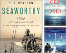 Aircraft Curated by Burke's Book Store