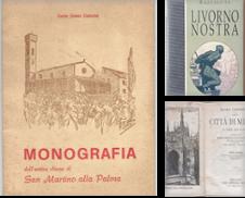 Storia locale - Libreria Antiquaria Palatina