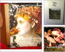 Art and Architecture Curated by Strawberry Hill Books