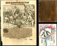 Americana Sammlung erstellt von Pazzo Books (ABAA-ILAB)