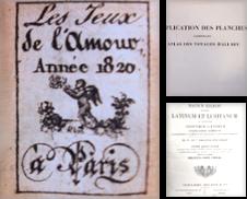 19th Century Prints Di Livraria Castro e Silva