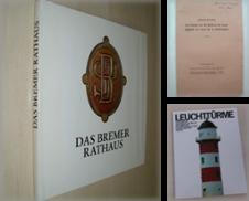 Architektur Sammlung erstellt von Antiquariat Hamecher