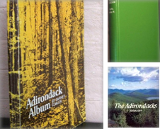 Adirondacks Curated by The Wild Muse