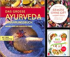 Ernährung Sammlung erstellt von AHA-BUCH GmbH