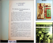 Antike Sammlung erstellt von ANTIQUARIAT.WIEN Fine Books & Prints