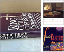 Art Curated by Books  Revisited