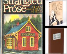 Book Selling Di Oak Knoll Books, ABAA, ILAB