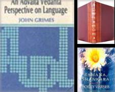 Advaita Curated by Vikram Jain Books