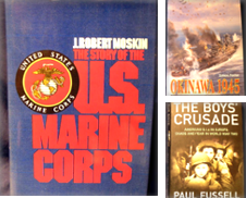 American Marines Curated by powellbooks.co.uk of Somerset UK.
