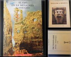 Esoterismo de Librería Palimpsesto