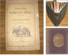 AFRIKANISTIK Curated by Antiquariat und Buchhandlung Carl Wegner