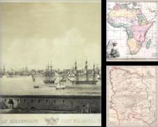 Maps erstellt von Antiquariat Nikolaus Struck