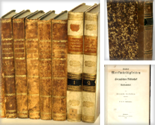 Bibliography, Reference, Criticism Curated by Antiquariat INLIBRIS Gilhofer Nfg. GmbH