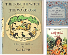 Children's books Curated by MailPony Books