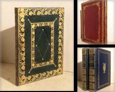 Legature di pregio - AU SOLEIL D'OR Studio Bibliografico
