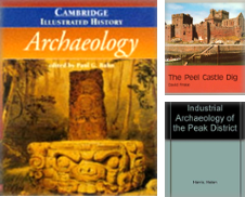Archaeology Curated by Neil Carver Books