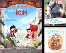 Abenteuer Sammlung erstellt von Studibuch-de