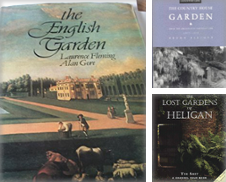 Gardening Curated by Staniland (Booksellers) P.B.F.A.