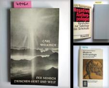 Anthropologie Curated by Versandantiquariat Claudia Graf