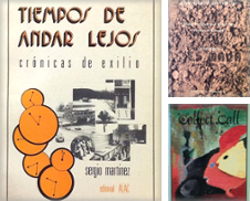 Chilean Fiction of the Diaspora de Girol Books Inc.