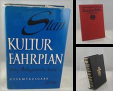 antiquarisch 1900 (1949) Sammlung erstellt von Versandhandel K. Gromer