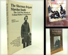 American Civil War Curated by Kubik Fine Books Ltd., ABAA