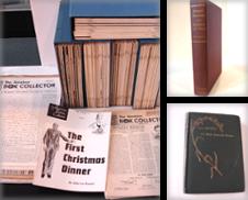 Books About Books Sammlung erstellt von Kenneth Karmiole, Bookseller, Inc. ABAA
