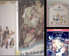Bilderbücher Kinderbücher Curated by Lydia & Hubert Lohmaier GbR