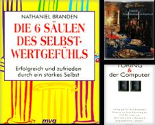 Sachbuch, Sachbuch Sammlung erstellt von Antiquariat BuchX