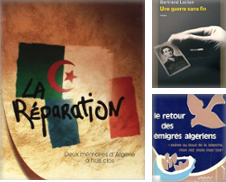 Algerie Proposé par Librairie rpgraphic