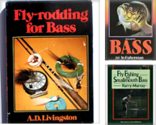 Bass Fishing Curated by Fireside Angler