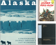 Alaska Curated by Second-Hand Rows