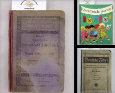 ABC-Bücher Sammlung erstellt von Chiemgauer Internet Antiquariat
