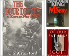 Hardcovers Curated by J. Jay Johnson, Bookseller