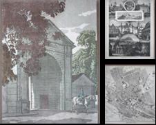 Baden-Württemberg GRAPHIK Sammlung erstellt von Carl Adler's Buch- und Graphikkabinett