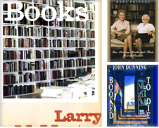 Bibliography & Book Collecting Curated by Gene W. Baade,  Books on the West