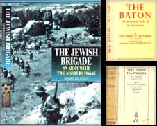 Militaria Proposé par Pendleburys - the bookshop in the hills