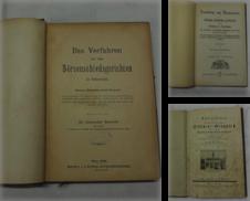 Up1018 Sammlung erstellt von Malota.Buchhandlung F.Malotas Nfg.  GmbH