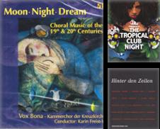CDs de TF-Versandhandel - Preise inkl. MwSt.