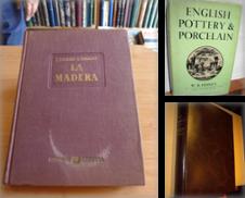 Artes aplicadas de Antigua Librería Canuda