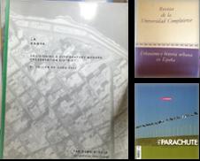 Arquitectura-Urbanismo de Libreria Lopez de Araujo