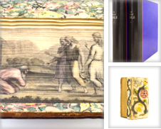Bibles Curated by Phillip J. Pirages Rare Books (ABAA)