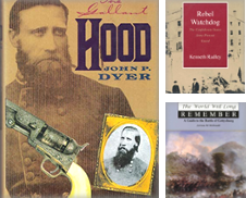 Civil War History Curated by John M. Gram