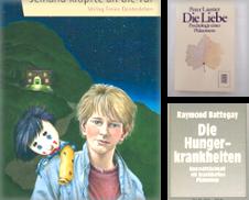 Beschwerden & Krankheiten Sammlung erstellt von Buchhandlung Loken-Books