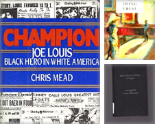 African American Curated by Gene Sperry Books
