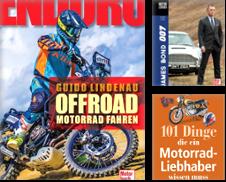 Auto & Motorrad Sammlung erstellt von primatexxt Buchversand