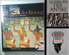 Antike Curated by Versandantiquariat Kerzemichel