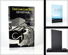 Ian McEwan Sammlung erstellt von Fine Book Cellar ABA ILAB PBFA