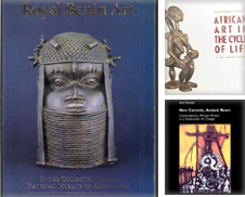 African Art Curated by R.W. Smith Bookseller