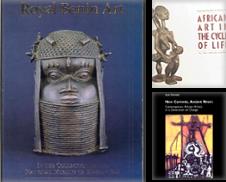 African Art Sammlung erstellt von R.W. Smith Bookseller